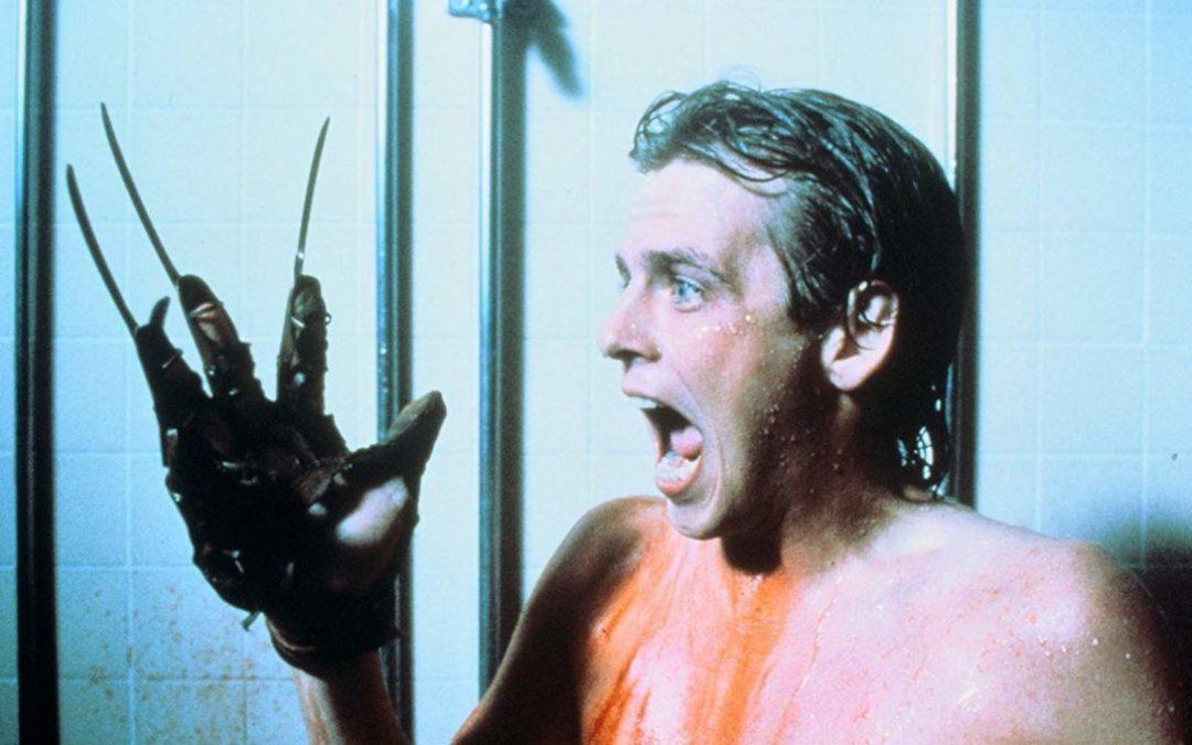 Nightmare On Elm Street 2: Freddy's Revenge (1985)