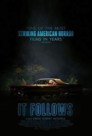 It Follows poster